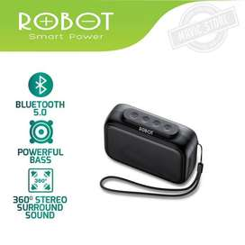 ROBOT RB100 Speaker Bluetooth Portable 5.0 Original