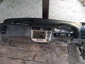 Dasboard Honda Civic
