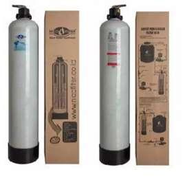Dijual nico filter air, menguras air kotr jd bersih, peruama didunia