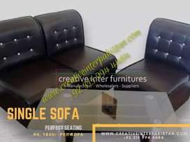 Sofa Single Brandnew wholesalepriced Furniture Chair Table Office bed