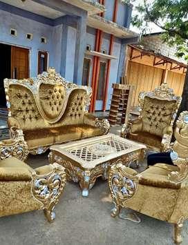 Set sofa tamu bellagio royal