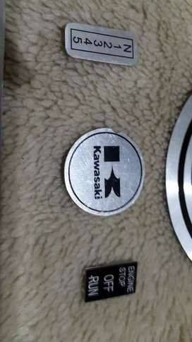 Engin,disc,side,covers stickers