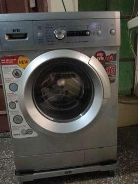 LG Fridge IFB fully auto FL washing machine, Sujata mixture juicer