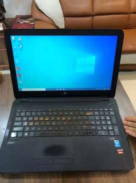 HP laptop i7 5gen
