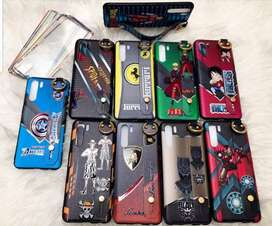 CASE SUPERHERO fullset