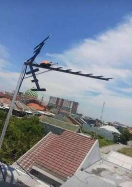 Digital digital antena