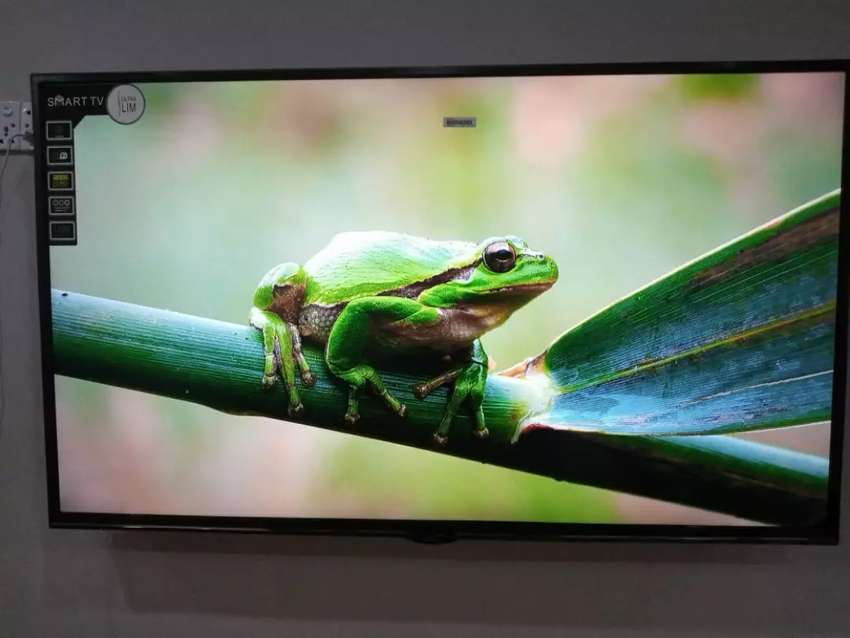 "Dhamaka sale led tv 46"" samsung smart 4k android led 2021 new model"