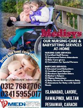 Medisyd=Babysitter & Nanny Philpino Local Services