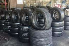 SECOND HAND TYRES- MINIMUM USED TYRES AVAILABLE FOR ALL CARS AND BIKE