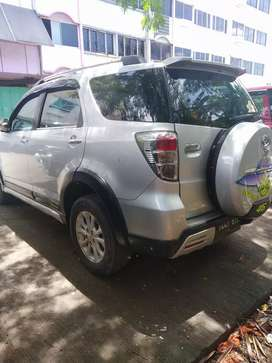 Jual Daihatsu Terios tx adventure THN 2014