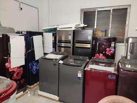 Refrigerator 50% OFF NEW