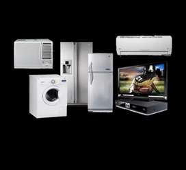 All types Of AC , Washing machine, microwave repair