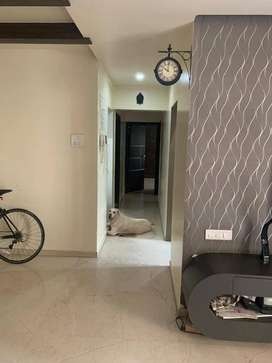 2bhk on carpet area is 701sqft.and very good locality.