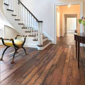 German Imported Wooden Flooring at reasonable price
