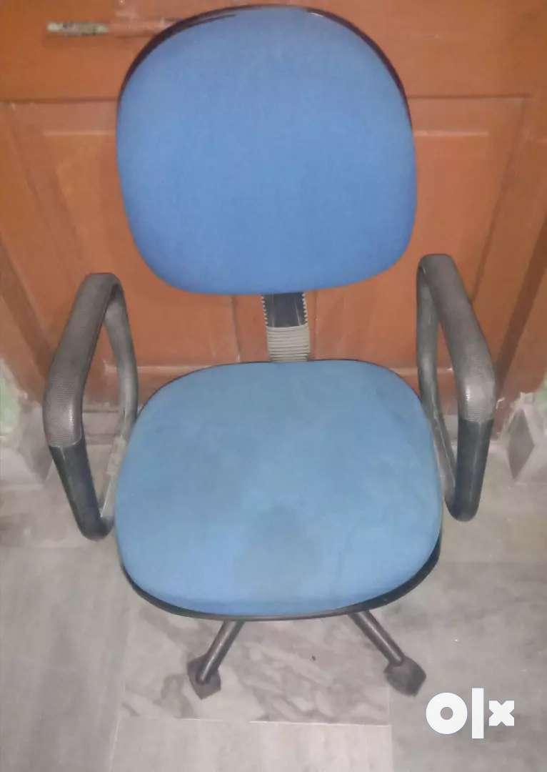 Revolving chairs 3