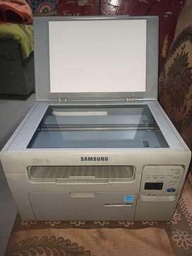 Samsung printer for sell new brand working printer