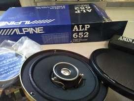 Speaker alpine (amin audio)