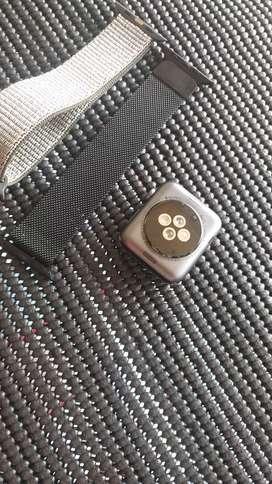 Apple watch series 3 nike plus wifi seluler 42mm