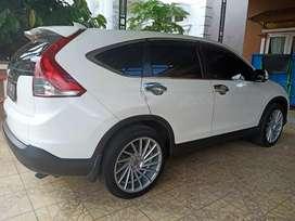 For Sale Honda CRV 2.0 M/T th 2013