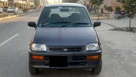 "Daihatsu coure 2010""Chand raat special offer sirf 3% profit rate per"""