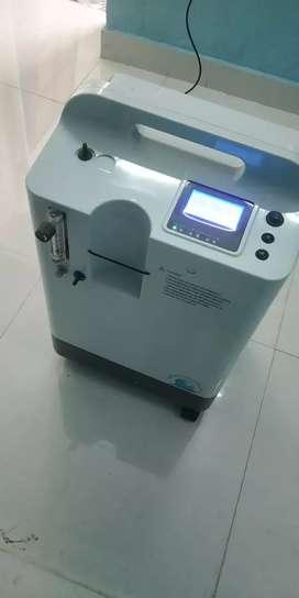 CPAP machine (oxygen machine) Rs : 23000