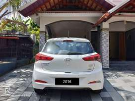 Elite i20 Diesel, Single Owner - Well maintained