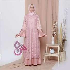 Dibutuhkan Reseller produk fashion busana muslim