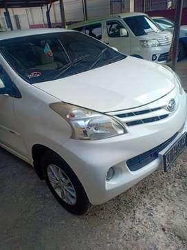 Daihatsu All New Xenia R Sporty 1.3 cc Manual thn 2014