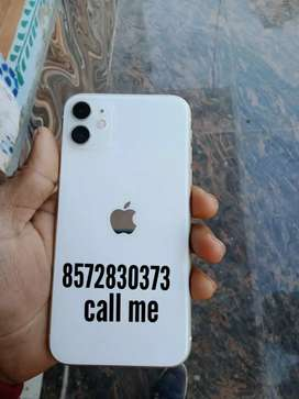 Hi Apple.             iPhone eleven.              128 GB