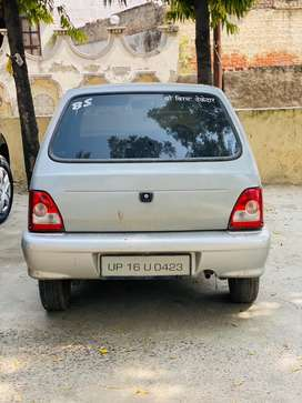 Maruti Suzuki 800 2008 CNG & Hybrids 42550 Km Driven ac very goob