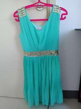 Dress bangkok cocktail dress party size S-M