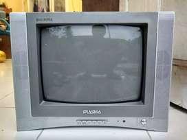 TV Plasma 14 inch