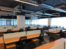 World Class Furnished 6000 sq.ft Office in Sector-125 Noida Expressway