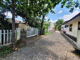 Tanah Premium Lamper Cempedak Bonus Rumah Bagus Tengah Kota Semarang