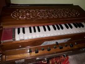 Three months only casio and harmonium course