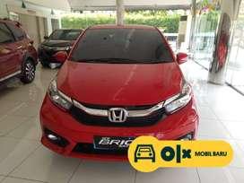 [Mobil Baru] Brio 2020, Promo Honda Merdeka Murah