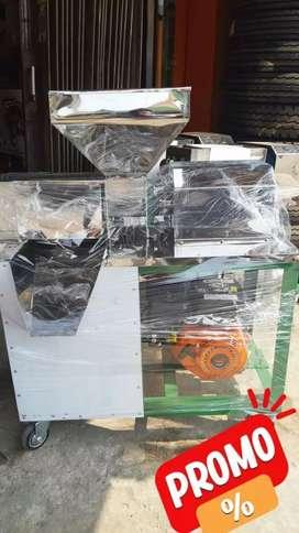 Mesin peras santan barang bisa di antar ke rumah