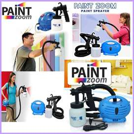 Paint Machine, Fine paint Gun, The journey to a beautiful home.