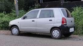Maruti Suzuki Alto 2005