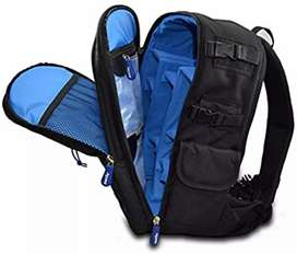 Traveling Waterproof Camera bag for Photographers Videographers