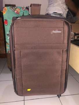 Koper tas luggage medium jack nicklaus