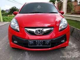 Honda brio e manual