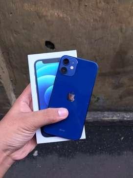 Iphone 12 mini 64gb IBOX 99% MULUS NO MINUS SEPERTI BARU
