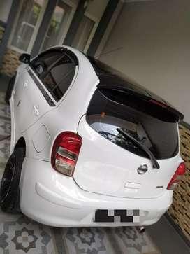 Nissan March Tahun 2011