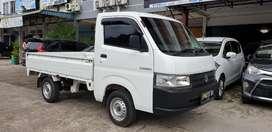 Suzuki carry pick up 2020 pemakaian pertama uang muka15 juta