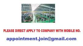 Quality / Process Control, Store, Warehouse, Distribution, Checking