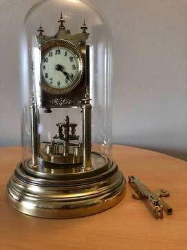 THE KING ON SALE - Stunning Antique Gustav Becker Clock of 1906