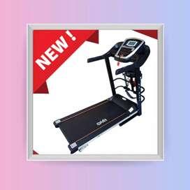 Treadmill Elektrik Fitur Lengkap Murah kob18