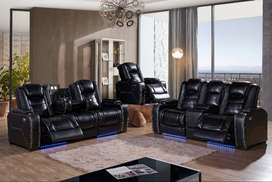 Imported Recliner with ambient light(High Life)