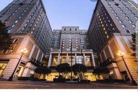 Workers needed in Fairmont Olympic Hotel
